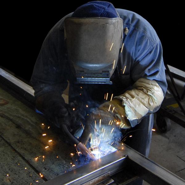 McMillian Fabrication Works